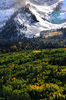 Crested Butte Fall
